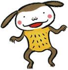 妖怪マンガ「びこたん」のイメージ